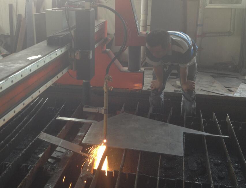 火焰切割機
