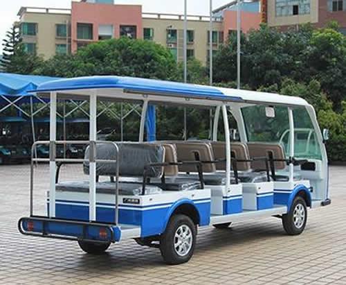 西安电动巡逻车生产厂家