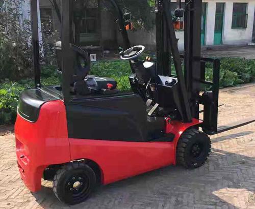 2.0吨H型电动叉车