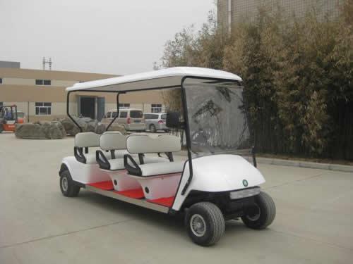 陕西高尔夫球车