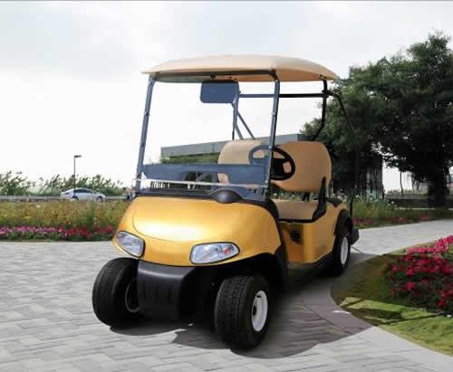 西安高尔夫球车