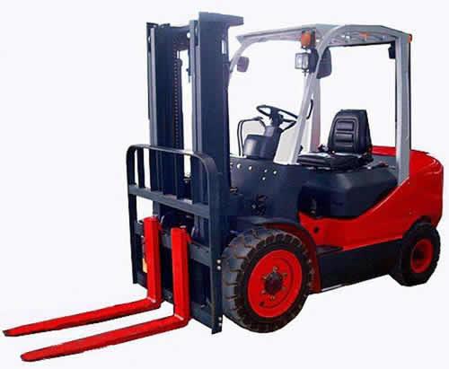 1.5吨H型电动叉车