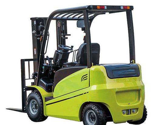 1.0吨H型电动叉车