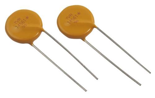 陕西压敏电阻器