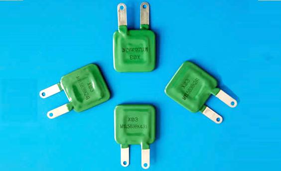 MYL5 型压敏电阻器