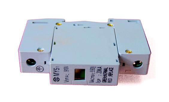 MYS型压敏电阻器