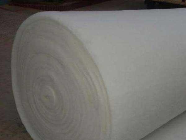 储存环境对喷胶棉的使用重要性