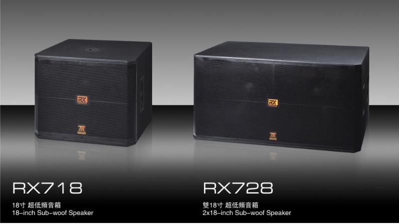 RX718/RX728