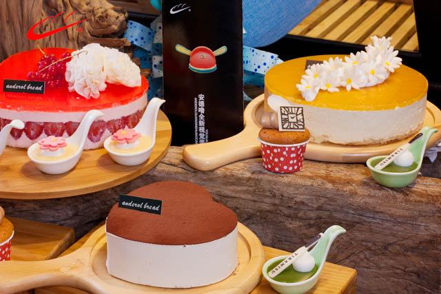 生日蛋糕定做讲解香芋蛋糕的制作方法