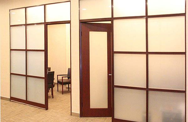 办公室隔断的作用有哪些