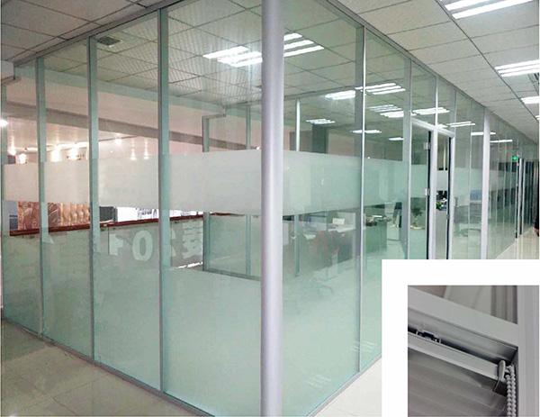 云南办公室隔断定制厂家解析目前办公室隔断市场的现状是怎样的