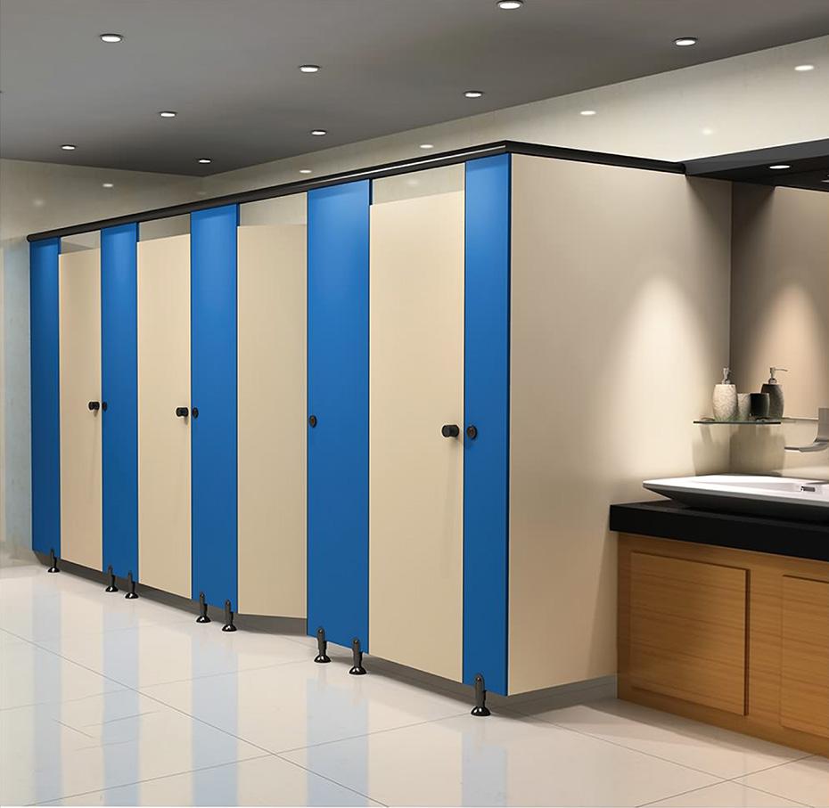 高品质的卫生间隔断应满足哪些因素?