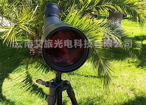 云南單筒觀鳥望遠鏡