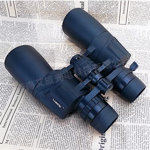LV105B型双筒望远镜