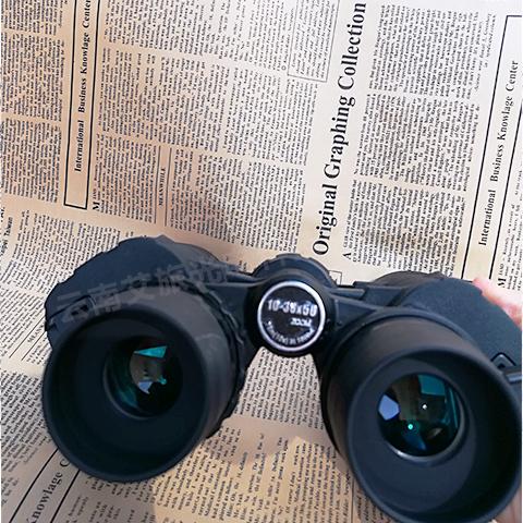 LV105B型雙筒望遠鏡