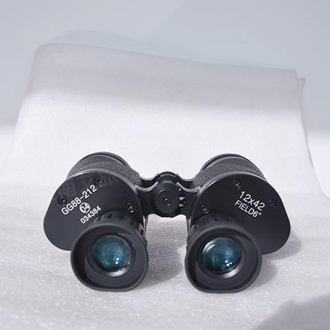 昆明LVM88-1242型双筒望远镜报价