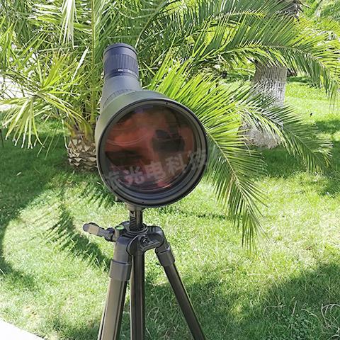 单筒观鸟望远镜
