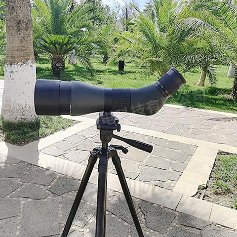 夜视单筒望远镜