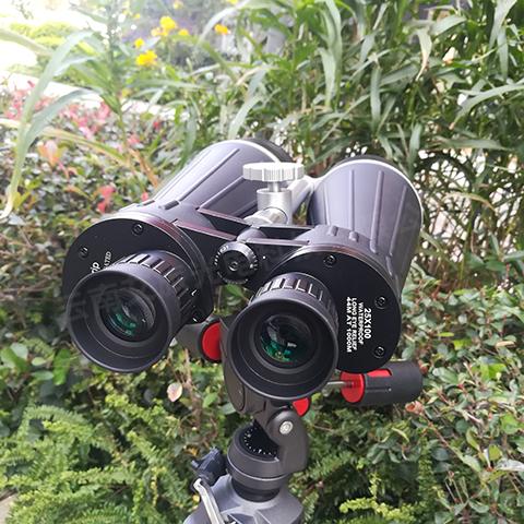 观鸟双筒望远镜