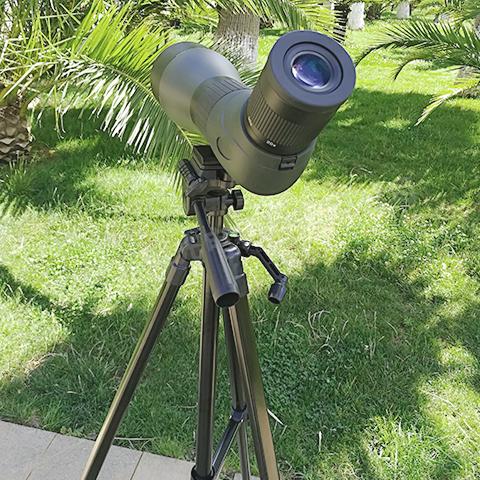 LV82ED型观鸟望远镜