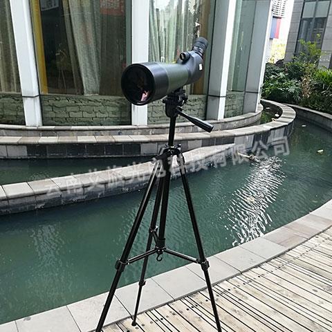 高清哨所望远镜