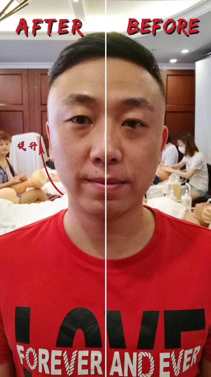 安全有保证的皮肤管理
