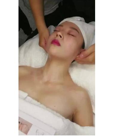 日式皮肤管理实训