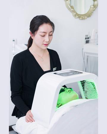 昆明皮肤管理培训机构