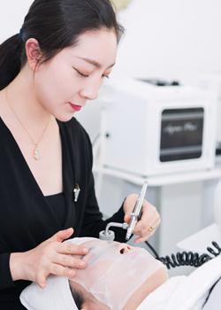 昆明韩式皮肤管理培训