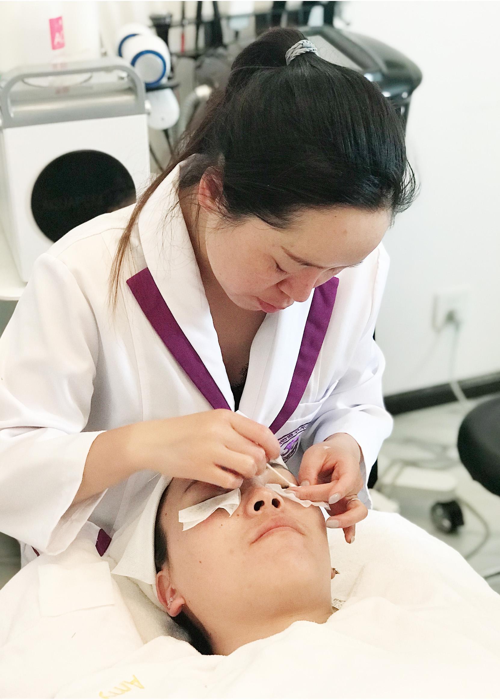 昆明皮肤管理培训