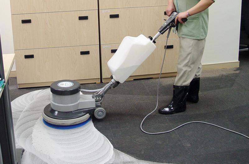 昆明办公室地毯定制公司解答为何大多数办公室都选择定制地毯