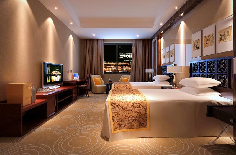 如何清洗酒店地毯?酒店地毯清洗小窍门