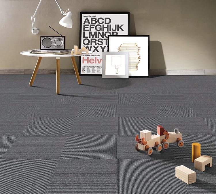 想要选择合适的家居地毯,需谨记以下四点!