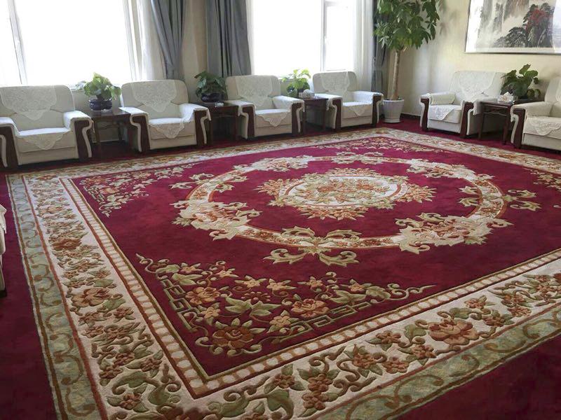 酒店宴會廳地毯