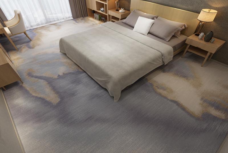 昆明客房地毯-33
