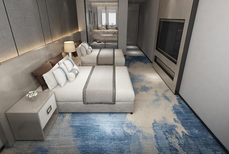 昆明客房地毯-37