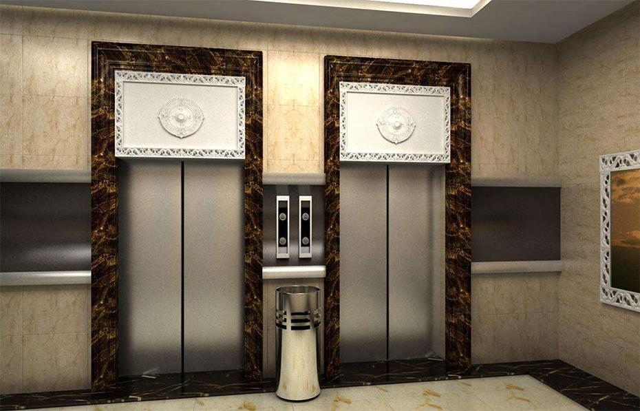 被困乘客电梯内务必做好这几点!