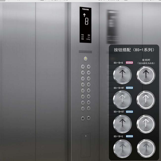电梯行业市场主力还是外资品牌,品牌占比达到70%!