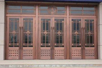 铜板越厚,铜门越安全吗?