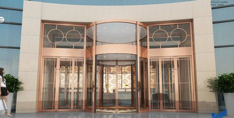 别墅铜门的价格为什么区别那么大,一般是多少?