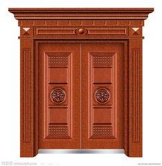 铜门安装专业技术和流程