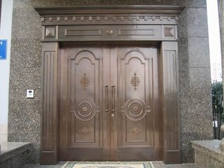 铜门喷漆常用的指标的检测方法有哪些?
