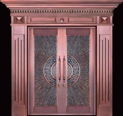 今天去云南铜门厂家了解一下铜门究竟有哪些优势?希望能给大家…