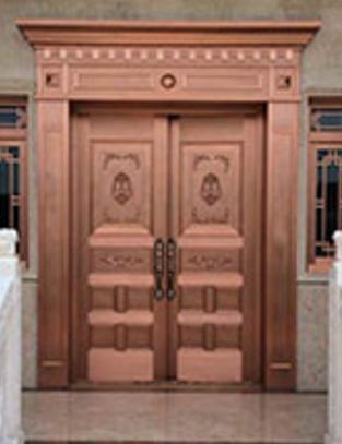 购买优质铜门时需要观察哪些方面? 你们知道吗?