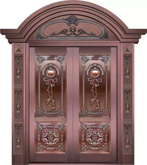 关于铜门,你需要了解的知识