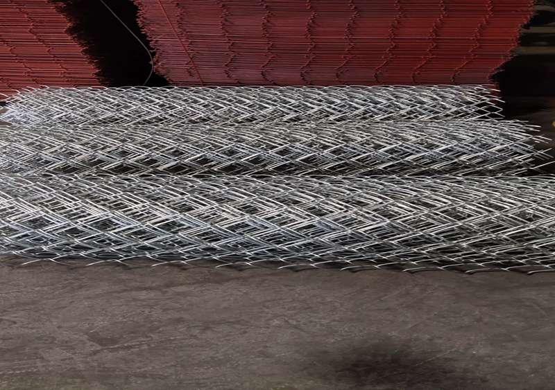 你知道勾花網的用途及特點嗎?