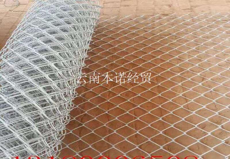 白色勾花網產品系列