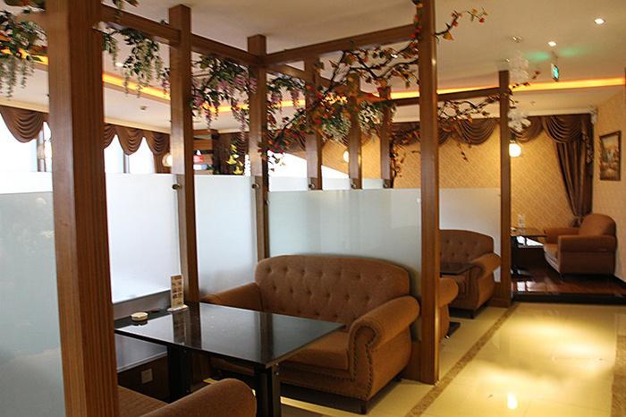 昆明咖啡厅沙发