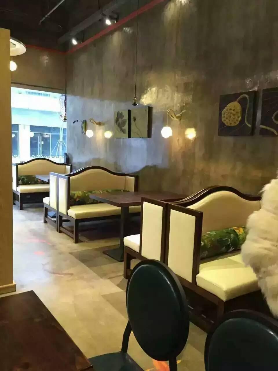 昆明餐厅沙发31