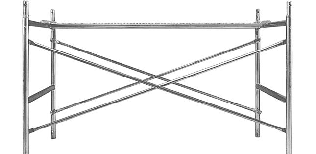 在云南盘扣式建筑脚手架使用维护保养过程中应该怎样做好其保养工作